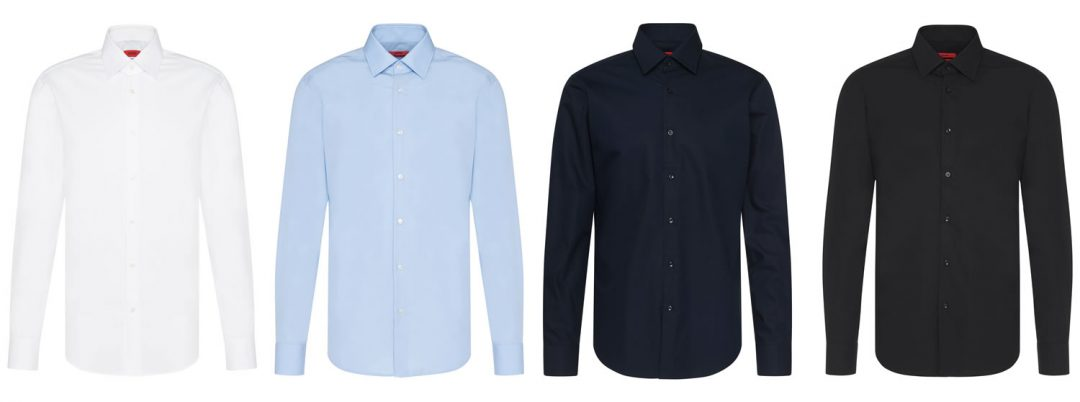 Smart Shirts To Wear To The Races