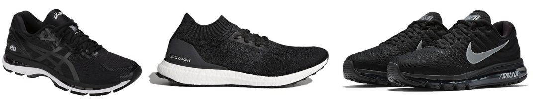 Running shoes - Trainers for sports and fitness