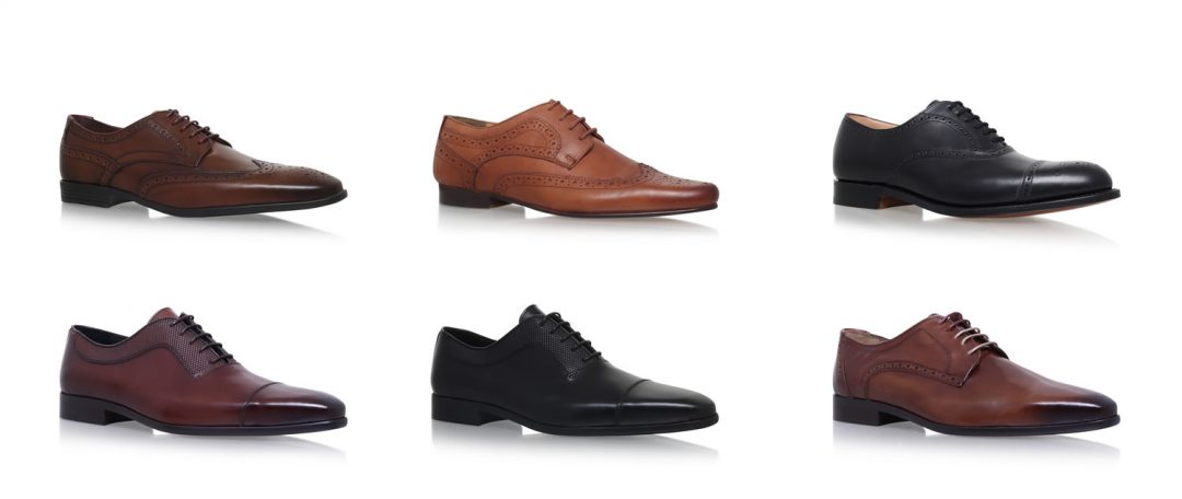 Oxford And Derby Shoes to Wear To The Races