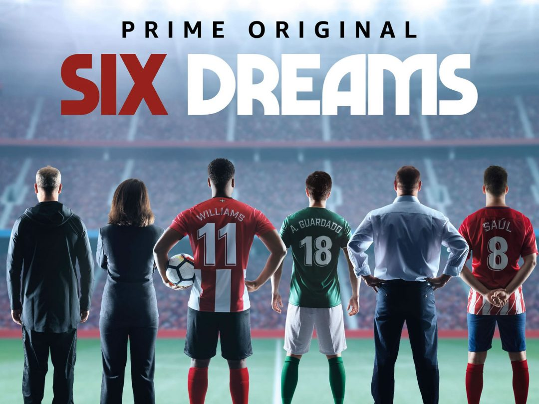 Six Dreams Amazon Prime Documentary Review