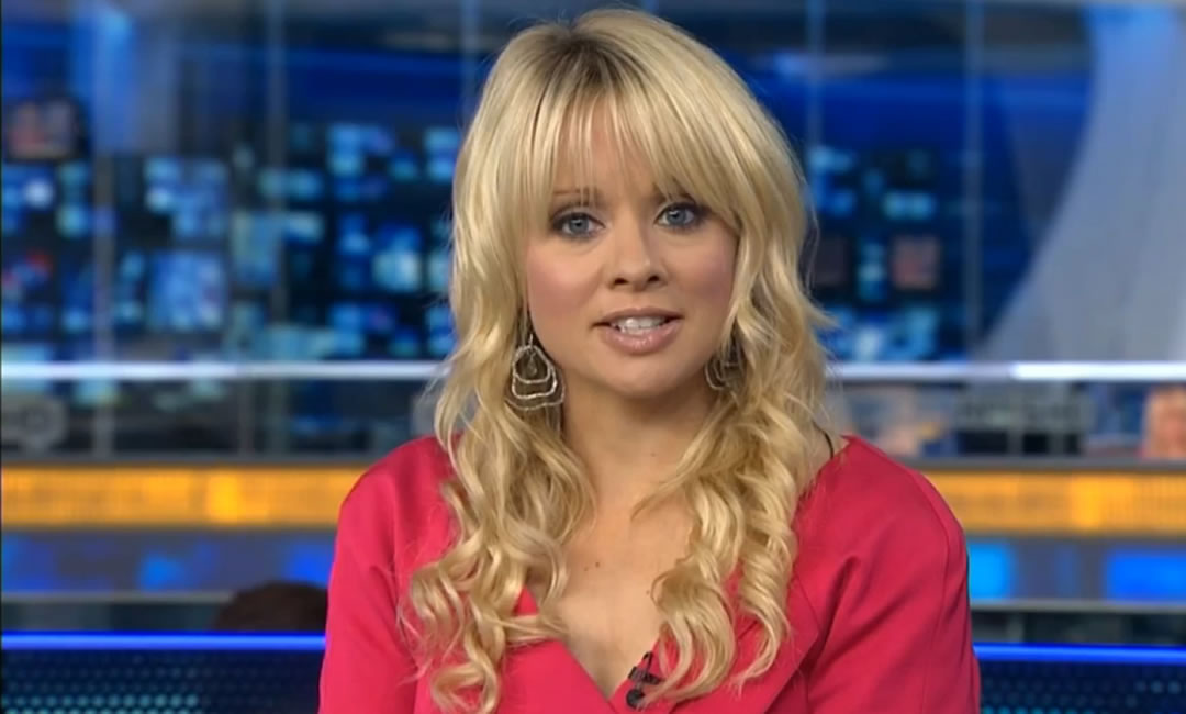 Sky Sports News Female Presenters - Info On All The Girls (With Photos)