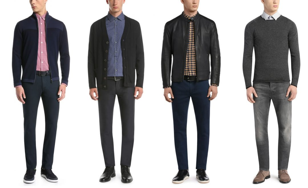 What Is A Smart Casual Dress Code A Style Guide For Men