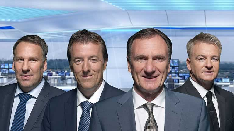 Soccer Saturday Drops Matt Le Tissier, Phil Thompson & Charlie Nicholas For 2020-21 Season