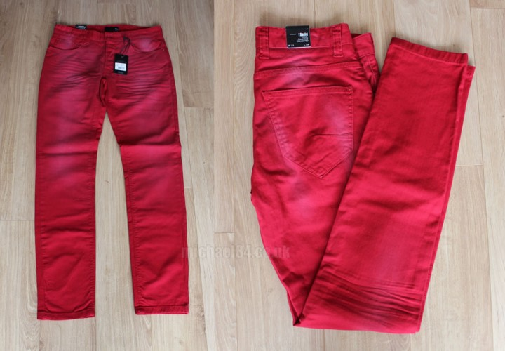 solid-redjeans