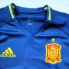 2016 Adidas Spain Training Shirts