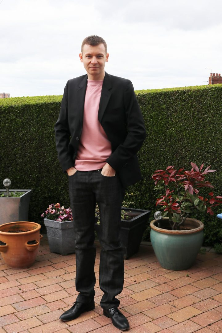 Outfit Of The Week - Michael 84 Style Blog