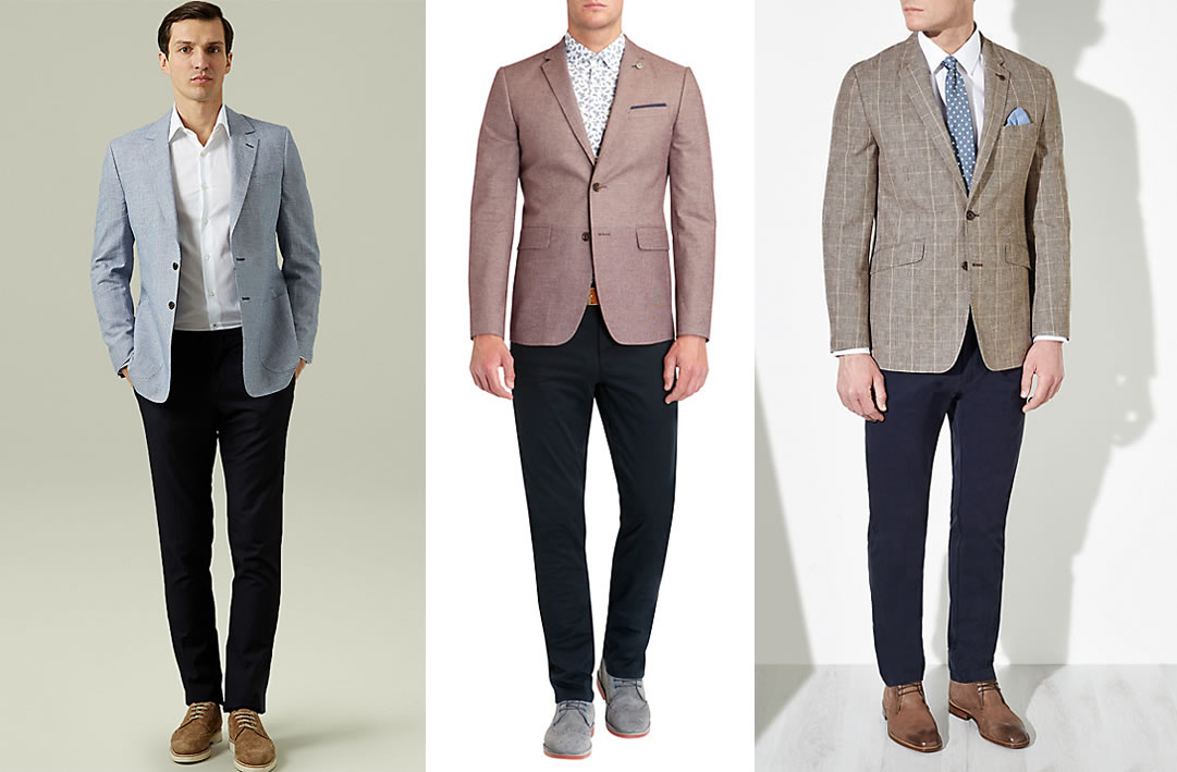 What To Wear To A Summer Wedding Men S Fashion Advice