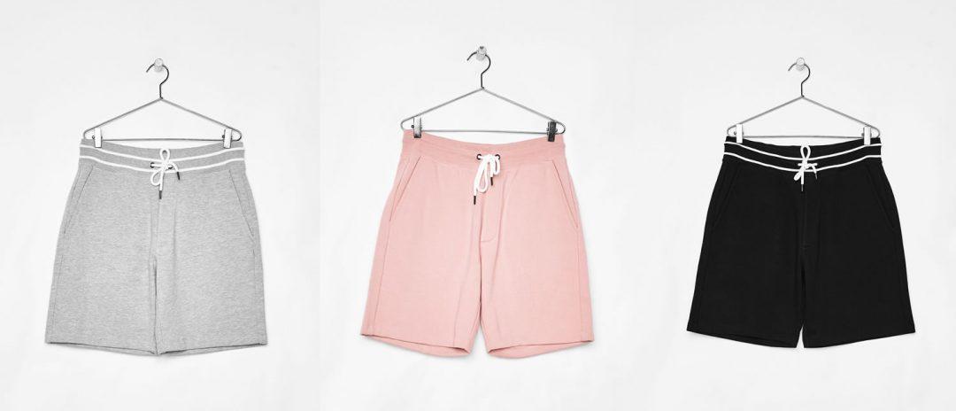 Bershka Sweat Shorts
