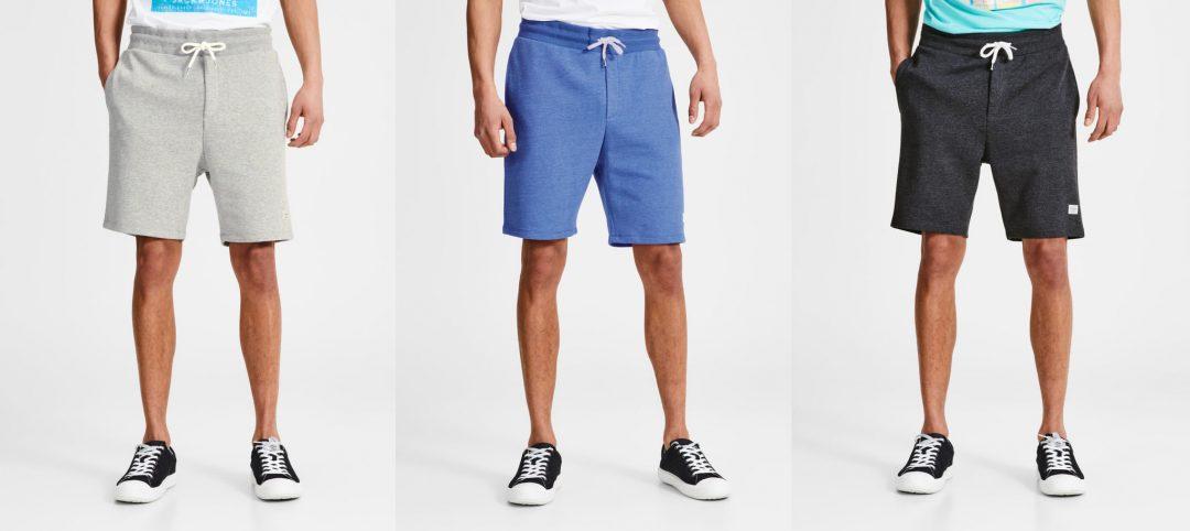 Jack Jones Sweat Shorts