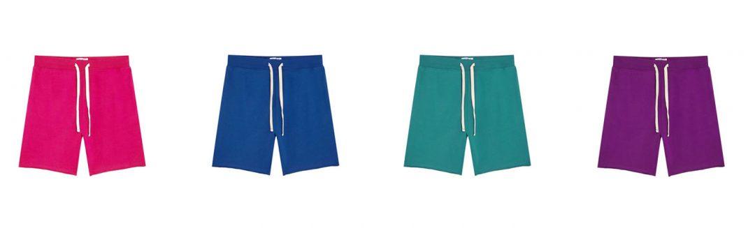 Pull and Bear Bermuda Shorts