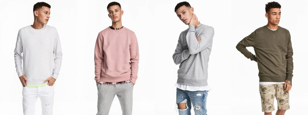 c15d6d2cf Sweatshirt Guide: How To Style & Wear Sweatshirts For Guys | Michael 84
