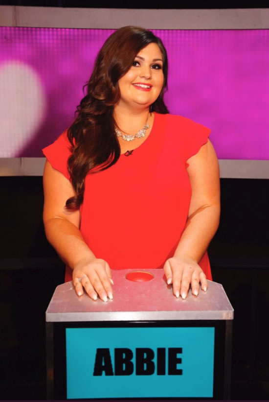 Abbie From Take Me Out Series 10