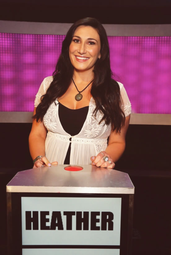 Heather From Take Me Out Series 10