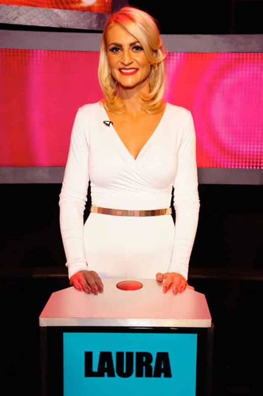 Laura Take Me Out 2018