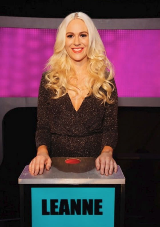 Leanne From Take Me Out Series 10