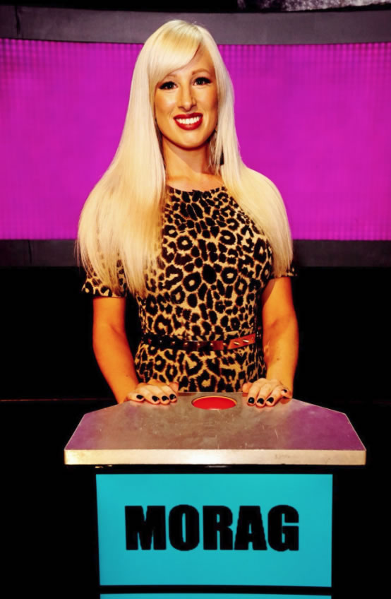 Morag From Take Me Out Series 10