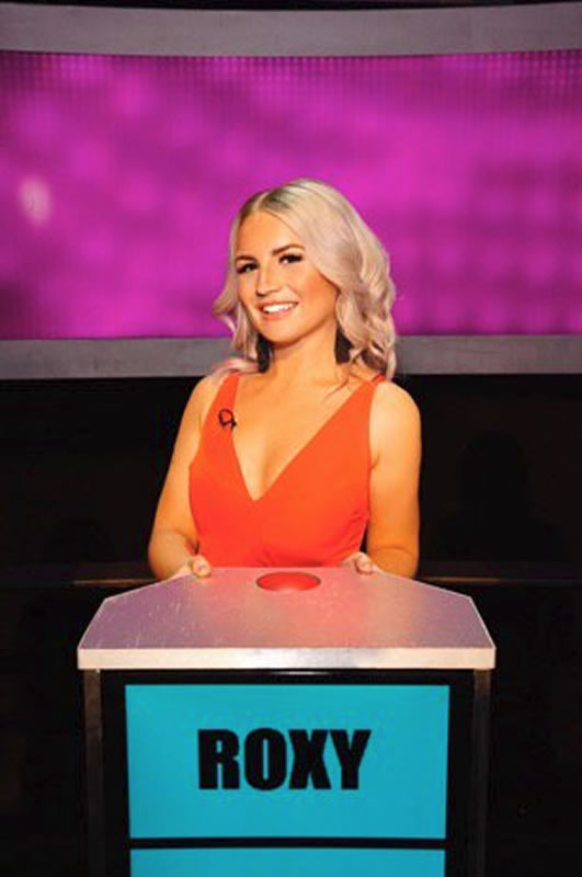 Take Me Out Series 10 Photos Bring On The Girls 2018