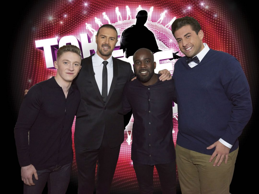 Take Me Out Celebrity Special February 2017