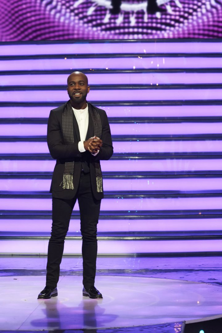 Melvin On Take Me Out