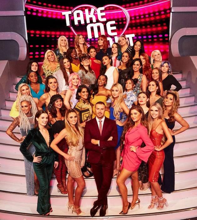 Take Me Out 2019 Series 11 Girls Photos - Michael 84 Blog