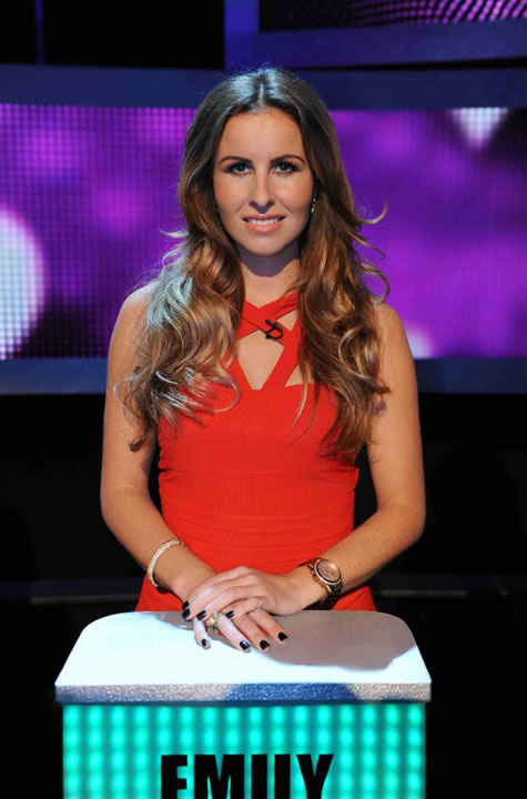 Take Me Out Series 6 - Emily From London