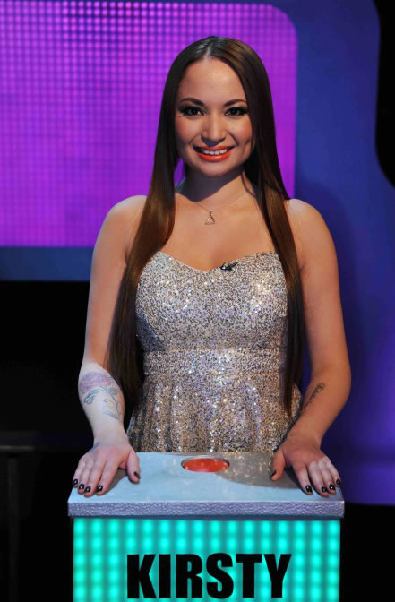 Take Me Out's Kirsty Lo