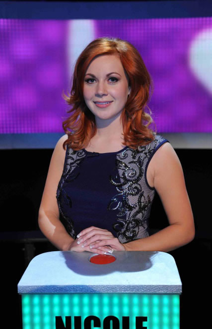 Nicole - Take Me Out Series 6