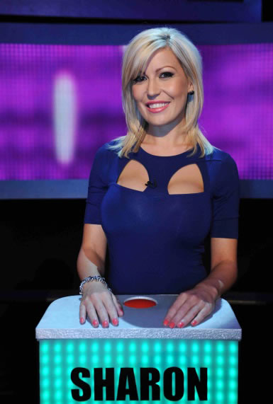 Sharon From Take Me Out 2014