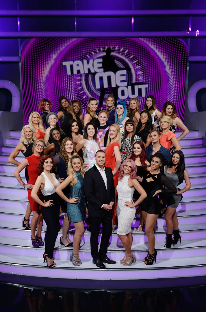 Take me out single frauen