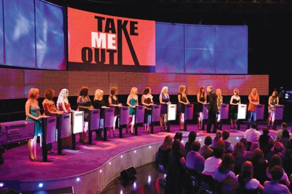 Take me out dating show deutschlandfunk