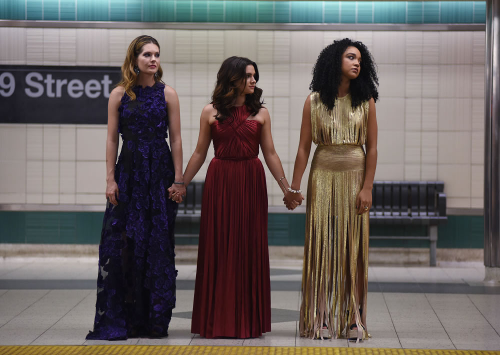 The Bold Type Review In The UK On Amazon Prime