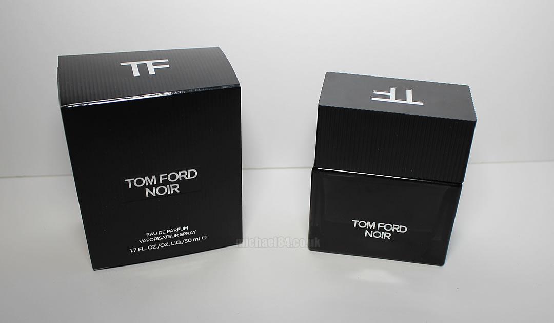 tom ford noir eau de parfum for men review michael 84. Black Bedroom Furniture Sets. Home Design Ideas
