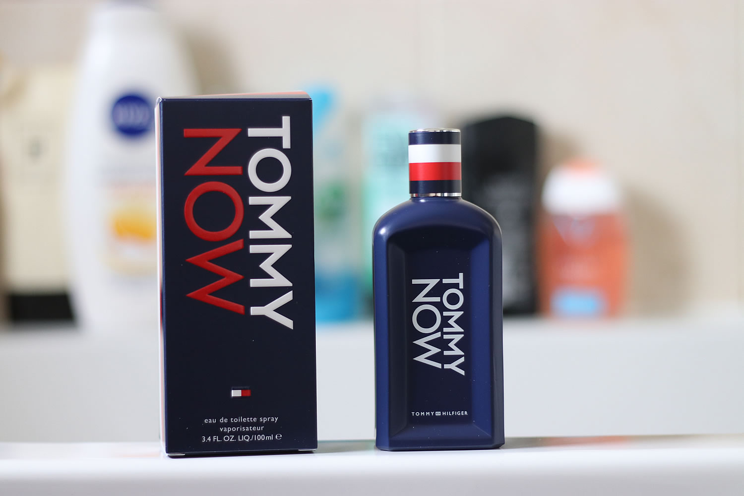 Tommy Hilfiger Tommy Now Men S Fragrance For 2018 Review