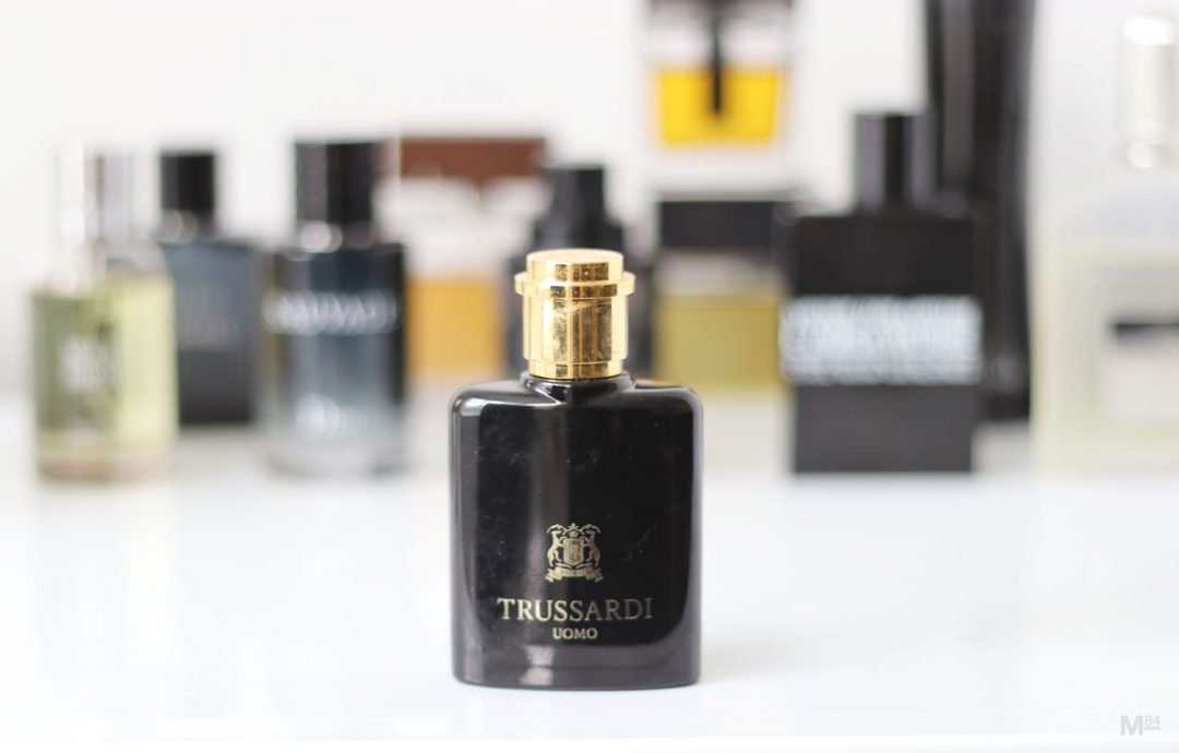 Trussardi Uomo Fragrance Review