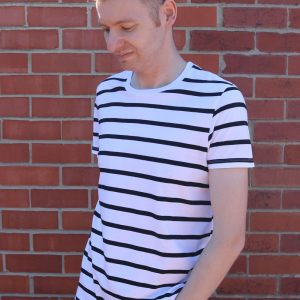 Nautical T Shirt Style for T Shirt Tuesday