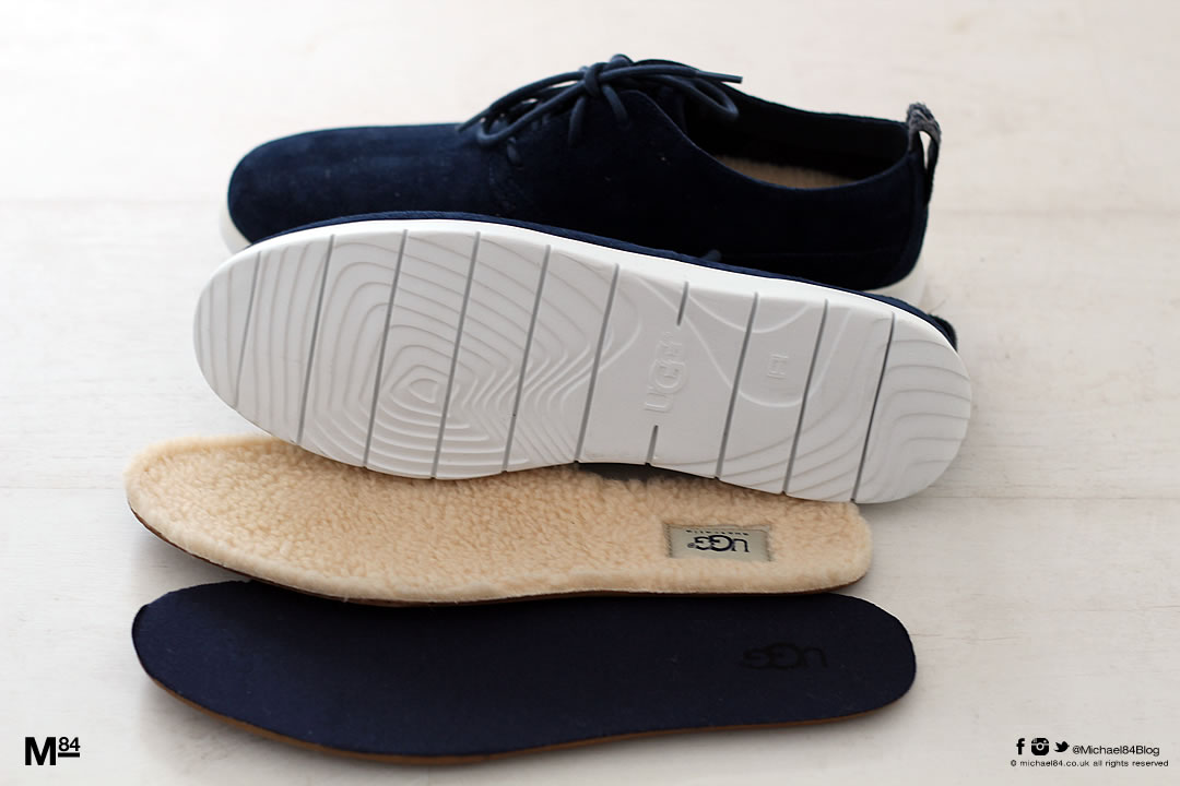 b74de05d303 Ugg Bowmore Casual Shoes - Uggs For Men | Michael 84