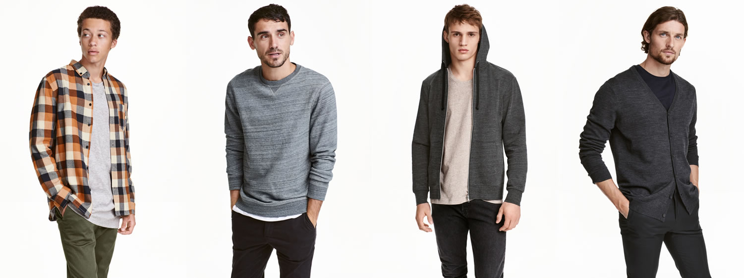 What To Wear To Uni Budget Student Style For Guys At University ...