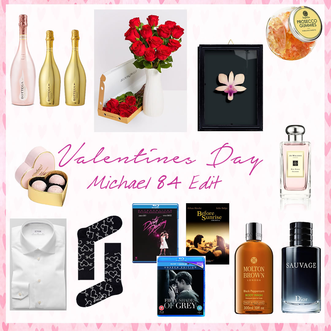 Valentines day 2016 gift ideas for him and for her for Valentines day gift ideas her