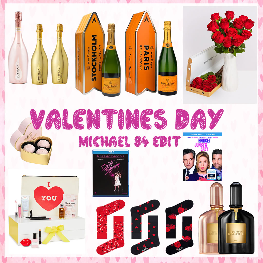 Michael 84 men 39 s fashion lifestyle blog for Valentines day gift ideas her