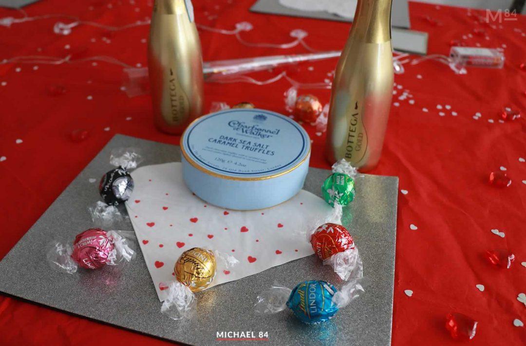 Valentines Day 2021 Chocolates