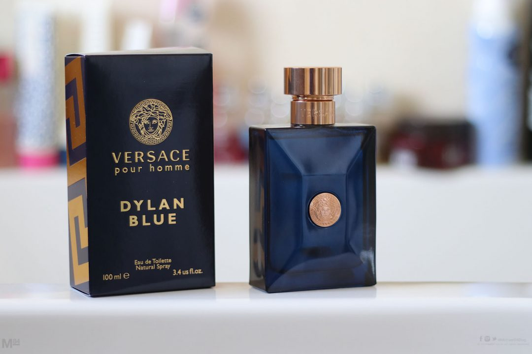 93f592b7d76 Versace Pour Homme Dylan Blue Fragrance Review | Michael 84