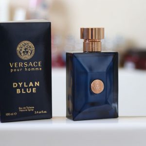 Versace Pour Homme Dylan Blue Review