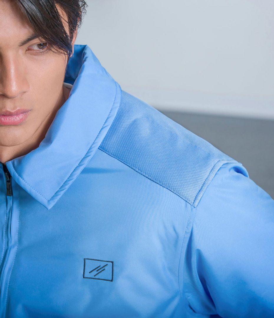 Waterproof Light Jacket