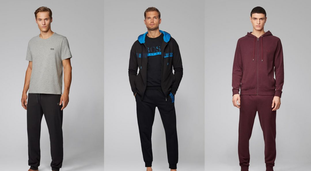 What Is Athleisure? The Men's Casual Style Guide