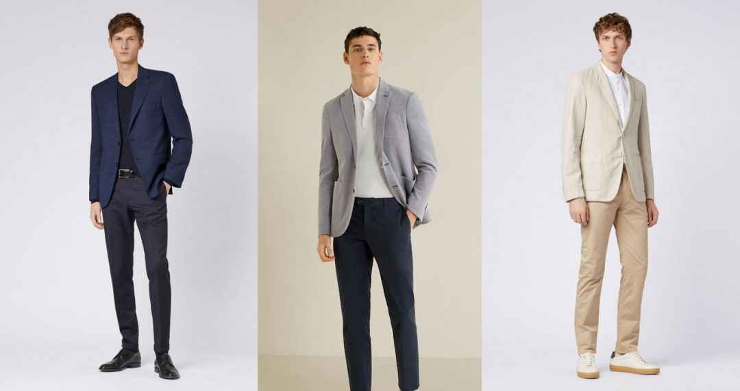 What To Wear To A Christening - A Men's