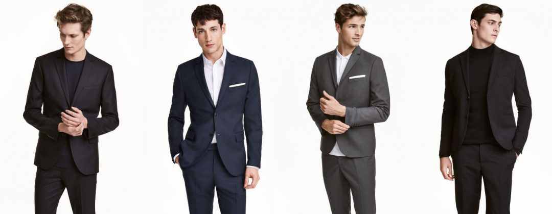 MEN: What To Wear On New Years Eve - Styling Ideas & Tips | Michael 84