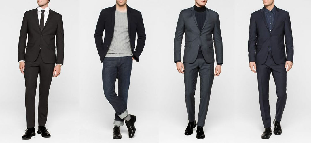 MEN: What To Wear On New Years Eve