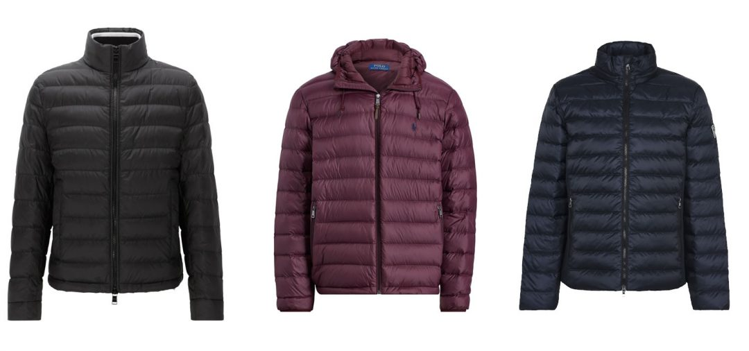 Premium Padded Jackets For Winter