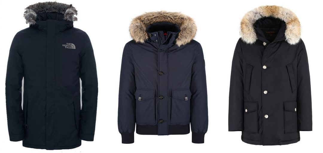 Parka Coats For Winter This Year