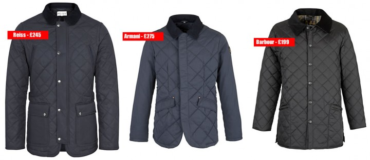 barbour coats outlet fake